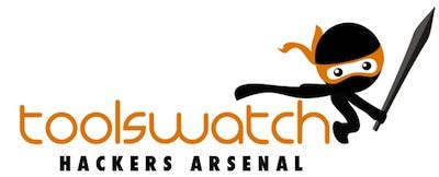 ToolsWatch.org – The Hackers Arsenal Tools Portal logo