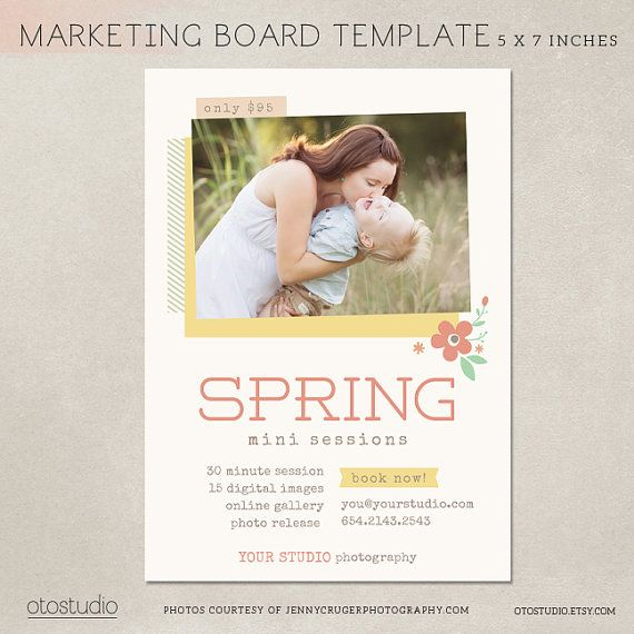 12 best photography flyer baby family images on Pinterest - photography flyer