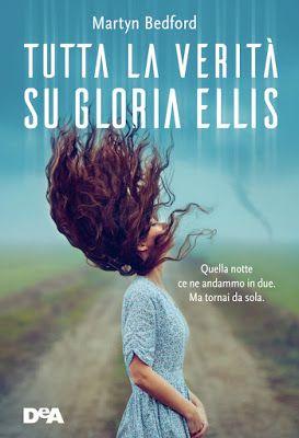 Fantastico romanzo a metà strada tra lo young adult e il thriller psicologico.  http://pupottina.blogspot.it/2016/07/tutta-la-verita-su-gloria-ellis-di.html