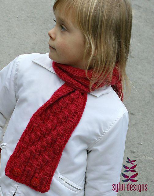 Ravelry: Wild Berry pattern by Sylvi Designs