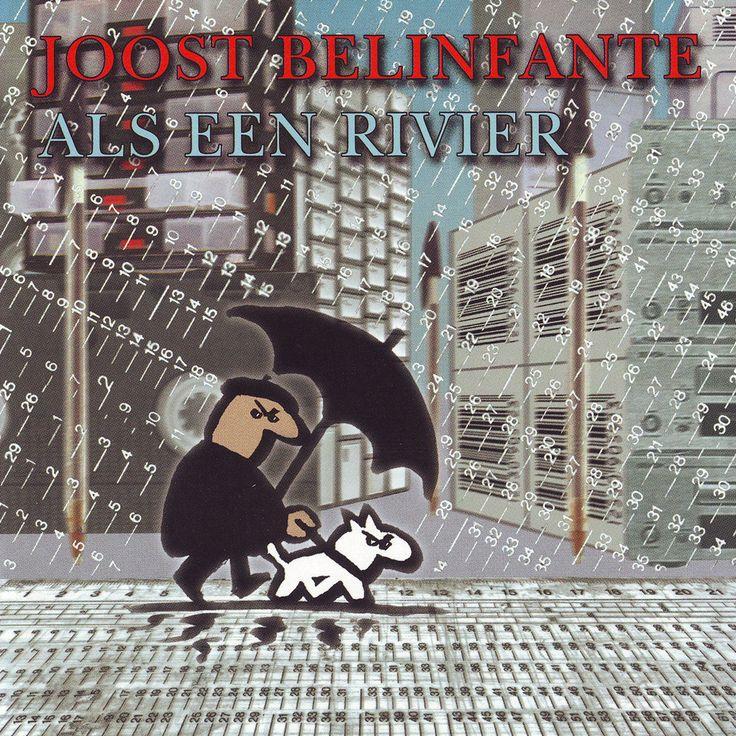Basta 3090592   Joost Belinfante   Als een Rivier