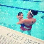 Looking into Swimming Lessons for Babies - and where to book in NYC