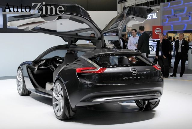 Internationale Auto Ausstellung (IAA) 2013