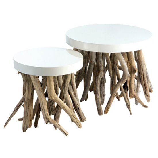 Every Year, The French Designers At Bleu Nature Comb The Beaches For  Driftwood To Make These Unique Pieces Of Modern Furniture, Decor And  Lighting.