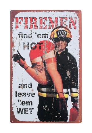 пажарник ебут девушка