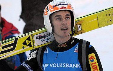 Piotr Żyła (Polska)