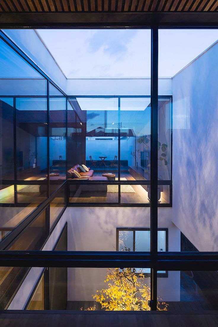Gallery of Wave House / APOLLO Architects & Associates - 10