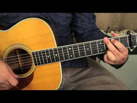 Jack Johnson - Angel - Easy Acoustic Songs on Guitar - Guitar Lessons - How to play - YouTube