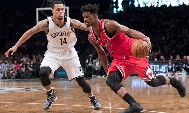 """The Hopeful 8: Bulls, Heat fighting for playoff dreams as standings finalize = This is Episode 11 and the season's finale of """"The Hopeful 8"""" series, which monitors the NBA teams hoping to find their way into the playoffs as the eighth seed….."""