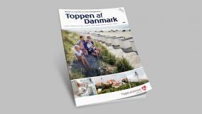 Ferie i Toppen af Danmark