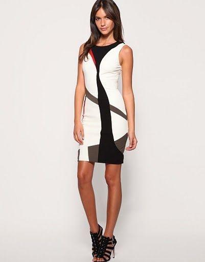 Karren Millen shift dress