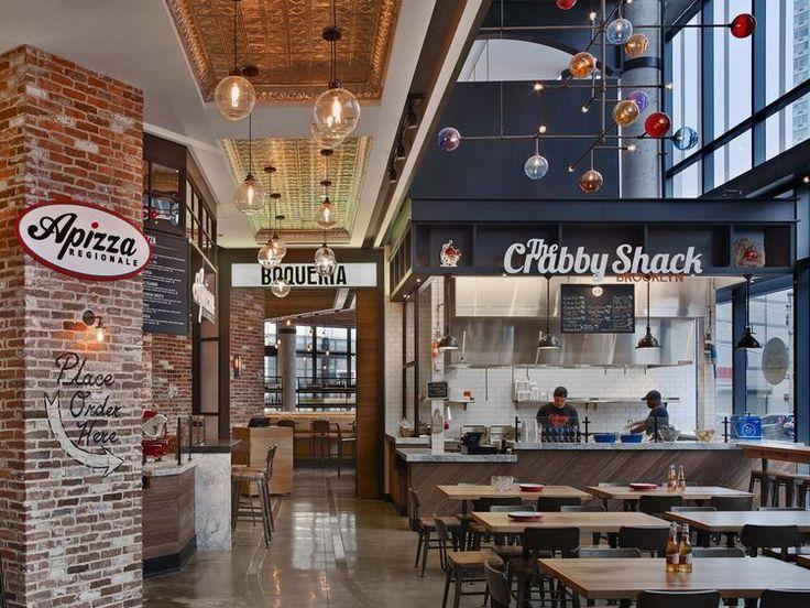 Best 20 Food Court Ideas On Pinterest