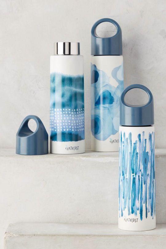 EarthLust DUO Water Bottle