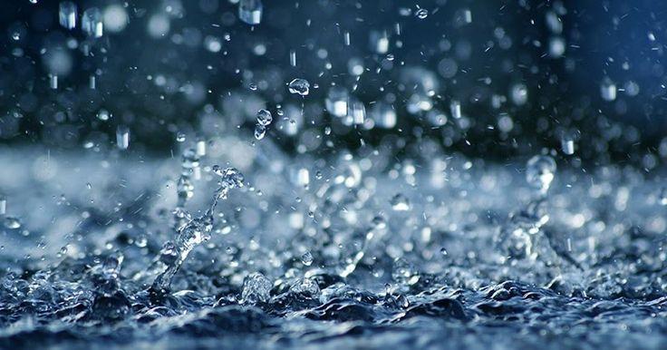 Hati-Hati, Jangan Engkau Berani Mencela Hujan!