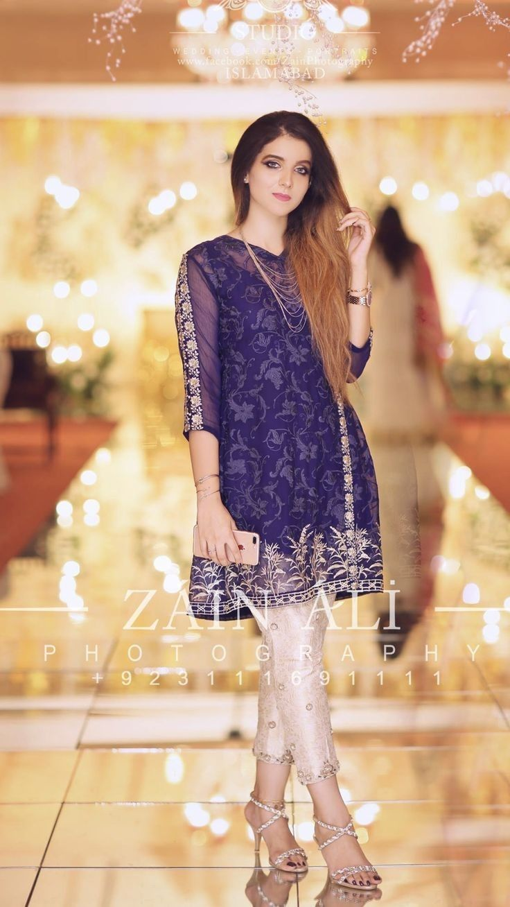 Wedding Party Outfit Pakistani Fashion Party Wear Fashion Dresses Pakistani Dress Design [ 1308 x 736 Pixel ]
