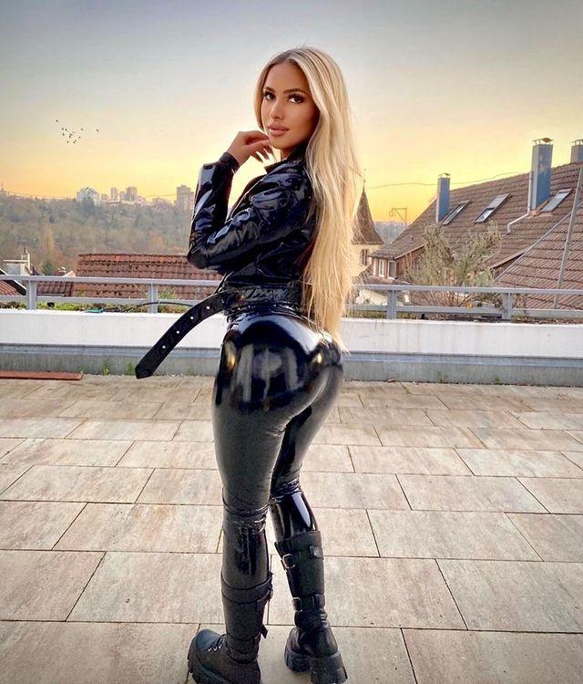 MORCHAN ❤ Mode No/ël Femmes Lady Elasticit/é Leggings imprim/és Pantalon Extensible Skinny