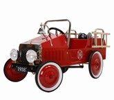 Trå-brannbil
