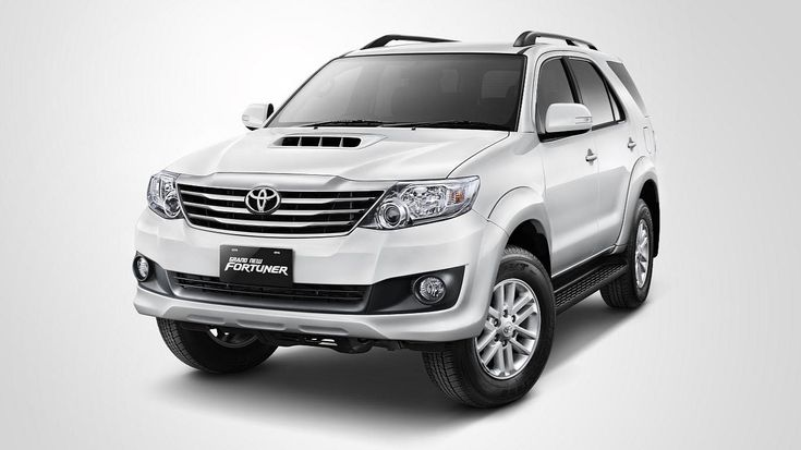 2014 Toyota Fortuner Specs and Price