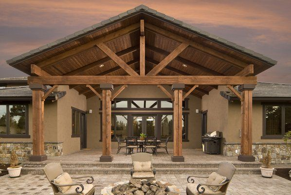 Adding Covered Patio to House | Houston Patio Covers