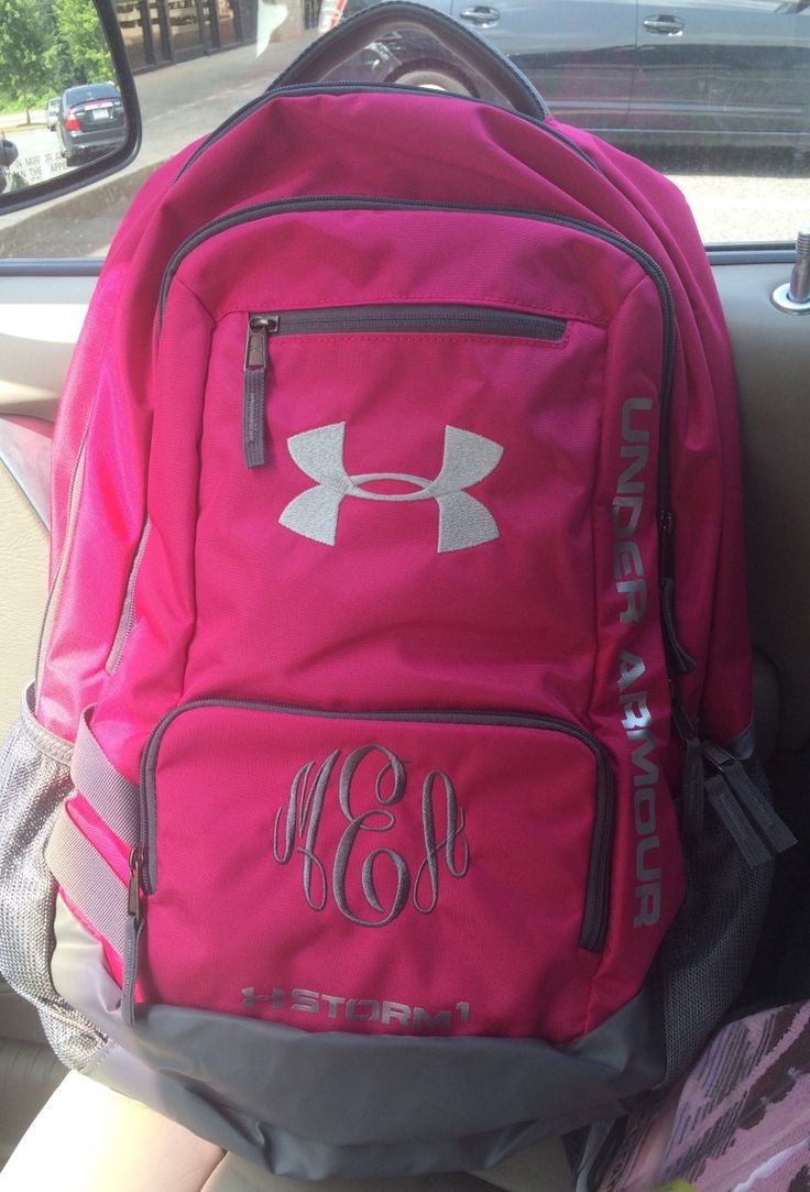 under armour and monograms can y 39 all monogram these pinterest armours monograms and school. Black Bedroom Furniture Sets. Home Design Ideas
