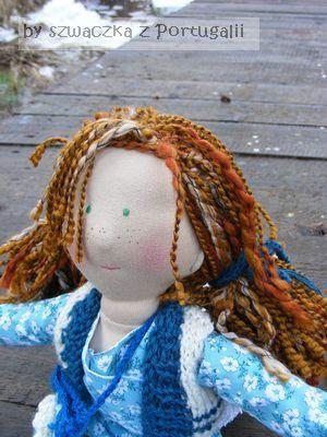 My doll - Alinka