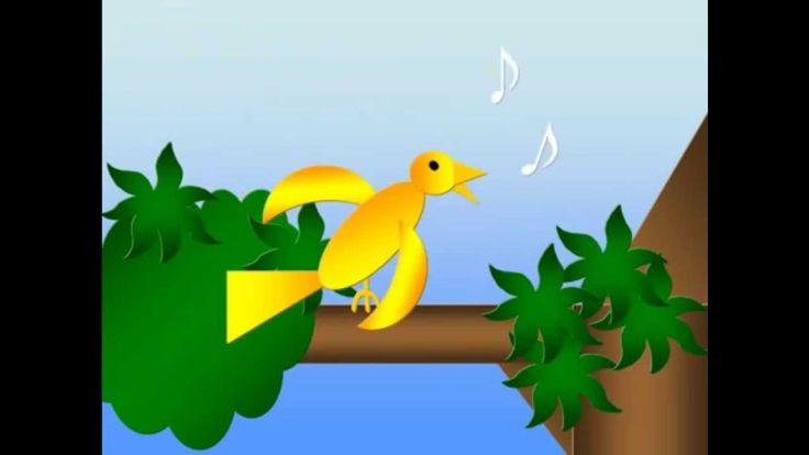 La primavera de Vivaldi(Allegro)