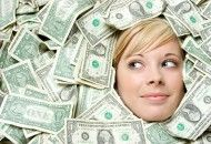 The Sit-It-Out Syndrome: Why Women Are Afraid to Invest Their Hard-Earned Cash