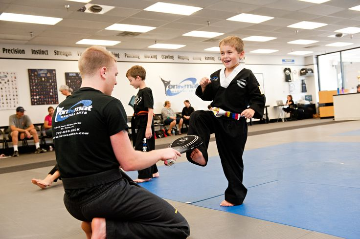 BALANCE - this skill helps students develop lower body muscles, core muscles, control, and more!