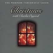 Christmas with Charles Osgood by Mormon Tabernacle Choir (CD, Oct-1997,... #Christmas