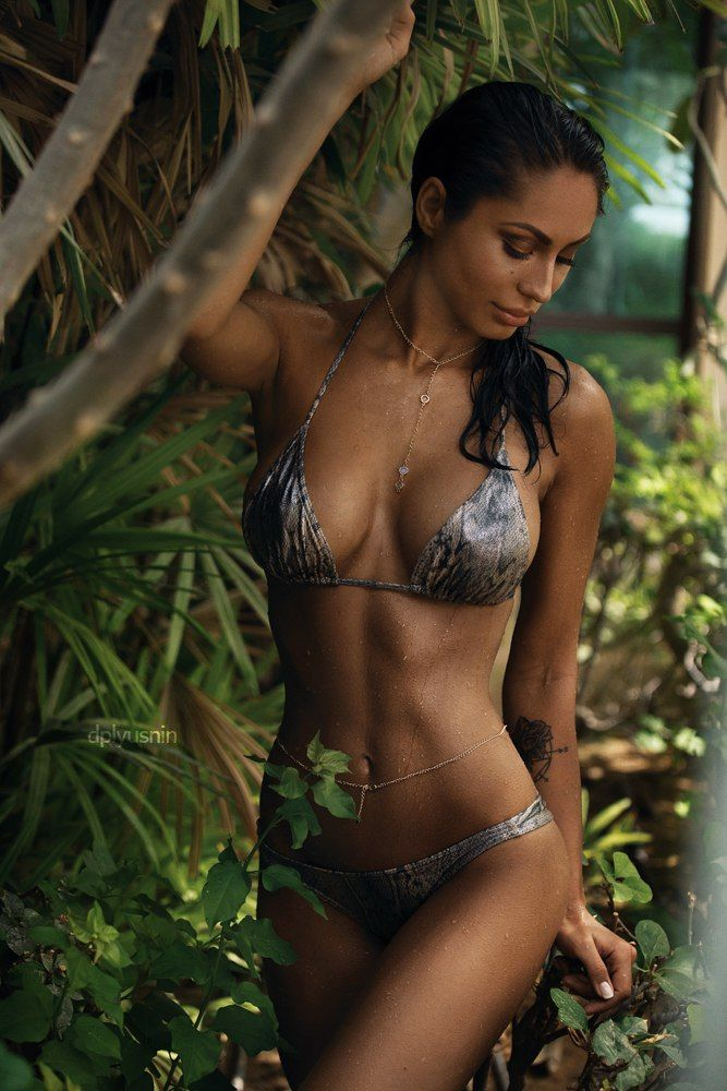 Exotic Topless