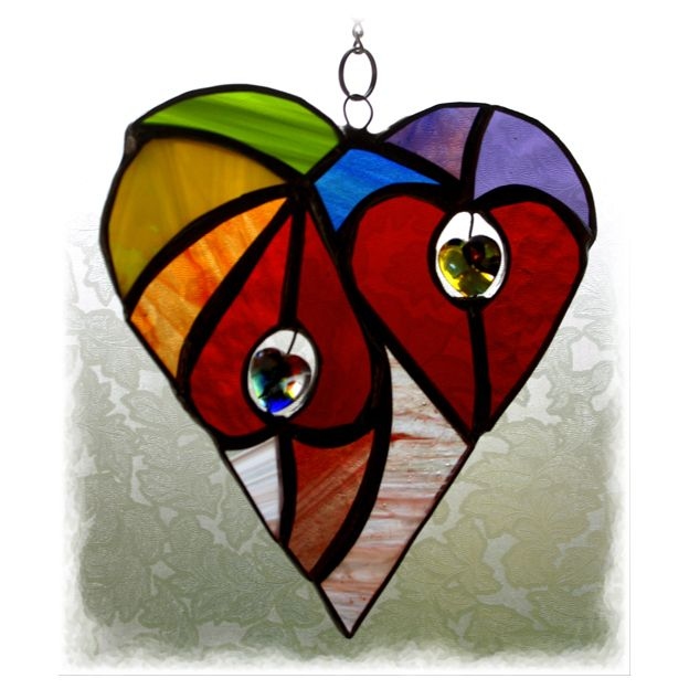 563 Best Stained Glass Images On Pinterest Stained Glass