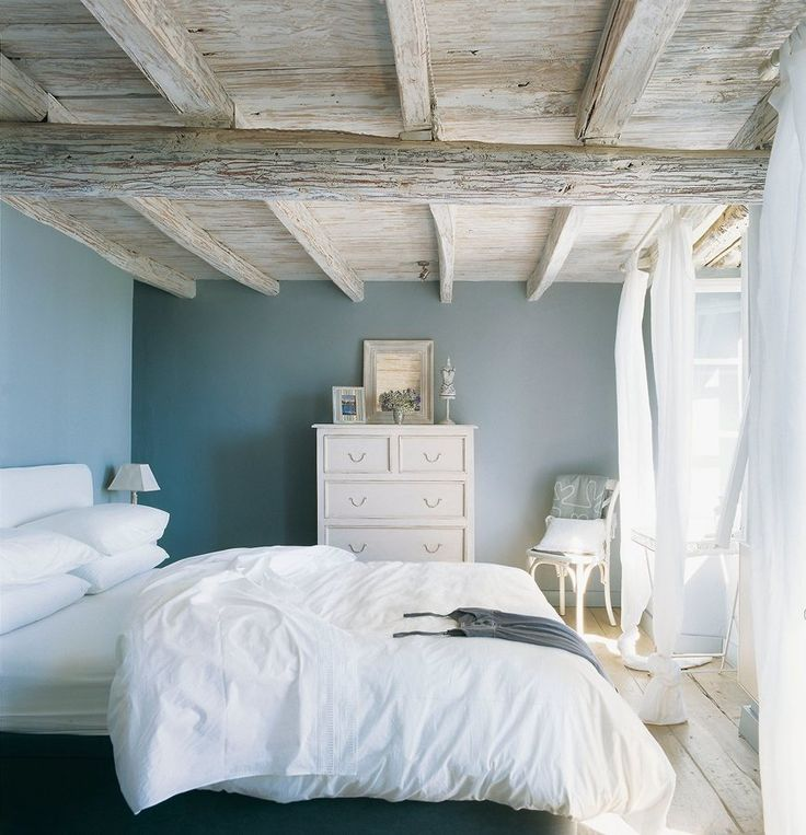 oltre 20 migliori idee su camera da letto shabby su pinterest ... - Camera Da Letto Country Chic
