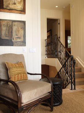Painting Wood Paneling Design, Pictures, Remodel, Decor and Ideas