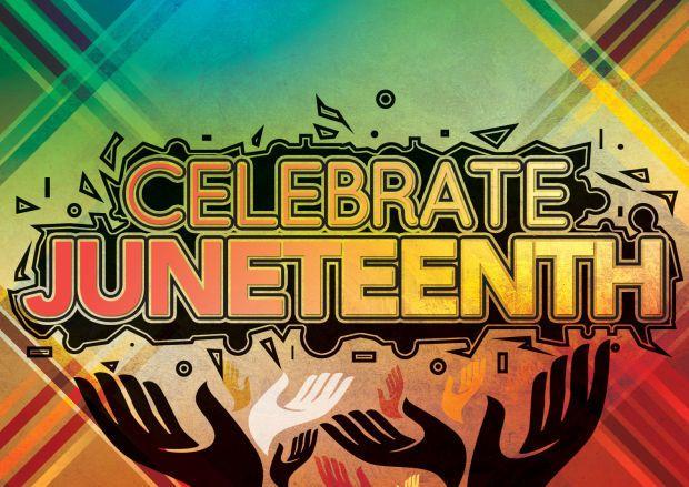 Juneteenth celebrations in Racine, Kenosha celebrate the end of ...