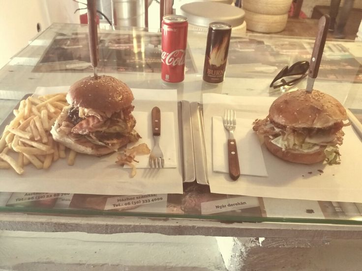 Westy Burger, Győr