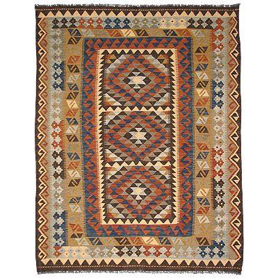 Maimana kelim - szövött keleti szőnyeg - BK 72157