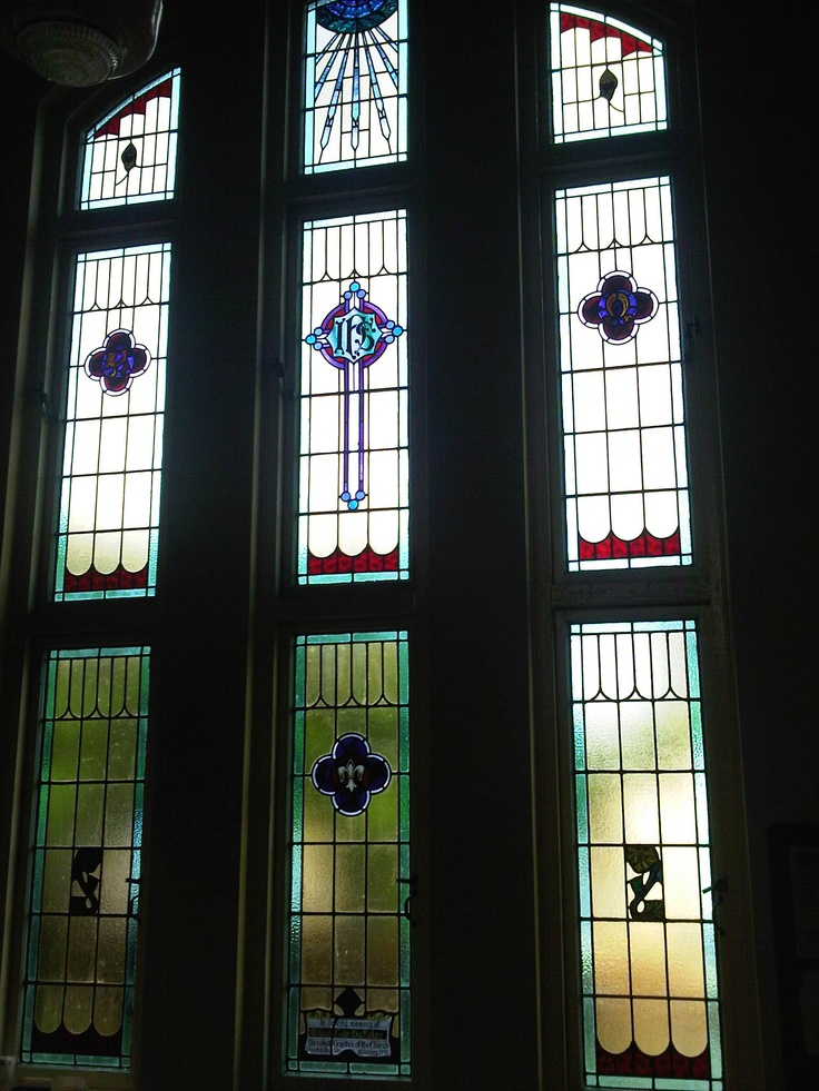 Ashgrove West Uniting Church, Brisbane, Australia.