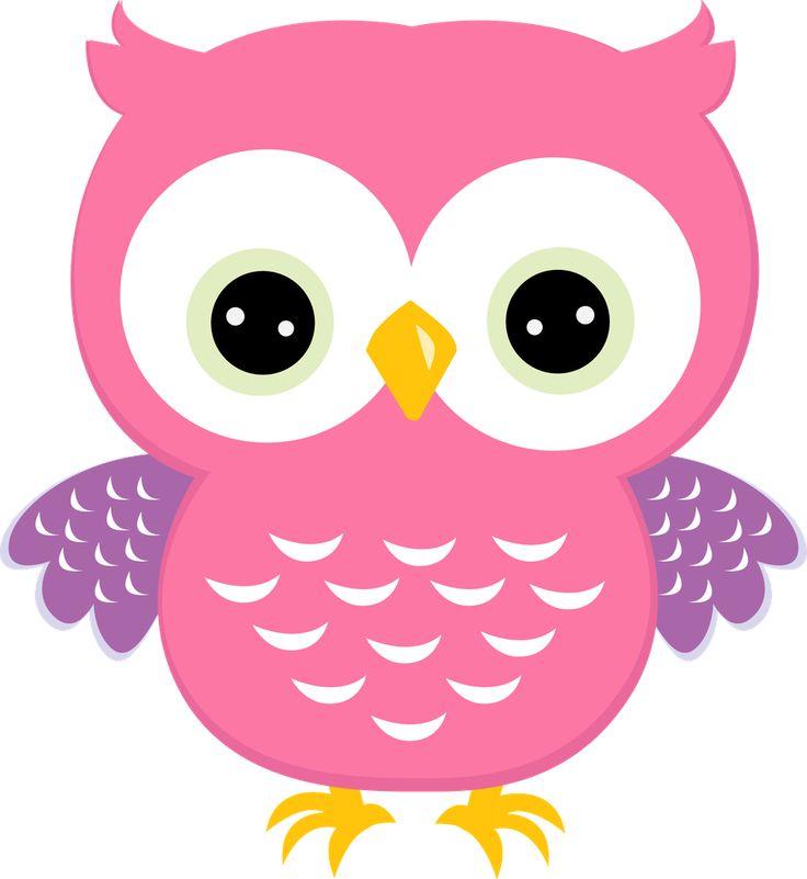 68 besten CLIPART - OWLS Bilder auf Pinterest ...