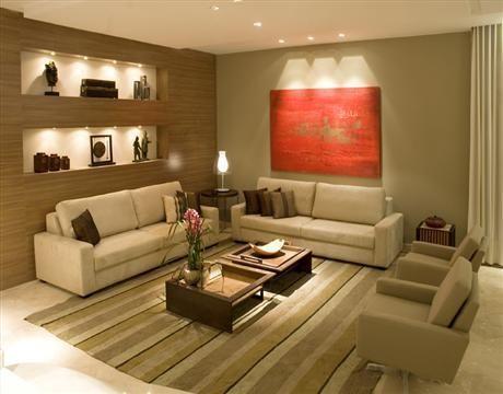 13 melhores imagens sobre sala de estar no pinterest - Salas de estar pequenas ...