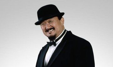 8/29-16 - Mr. Fuji, Iconic Pro Wrestler And Manager, Dead At 82