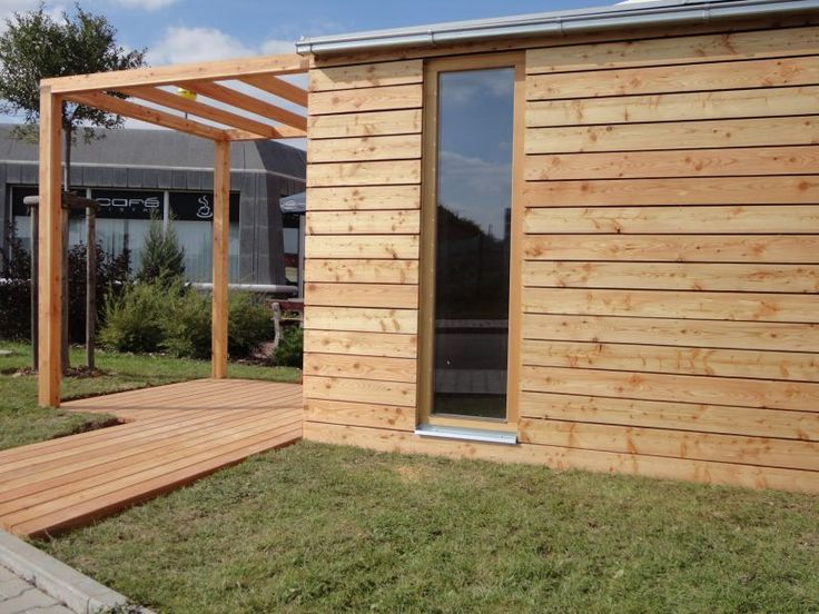VZOROVÝ zahradní domek na nářadí S7 - 4 x 2 m - Plzeň   S7 (4 x 2 m)   NATURHOUSE®