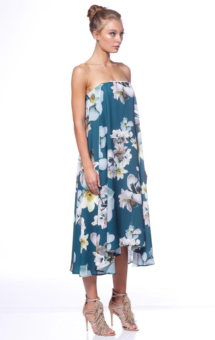 Pasduchas - Bohemia Layered Dress