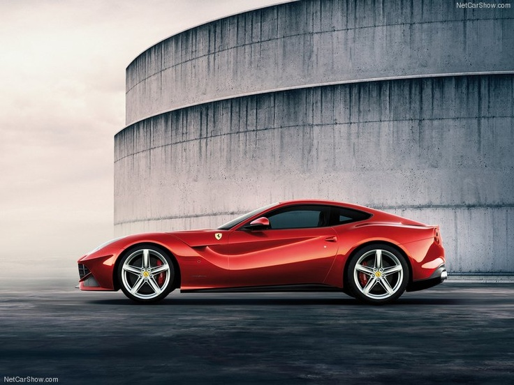 Ferrare F12 Berlinetta..  OMG Gorgeous