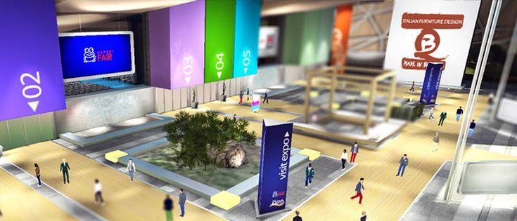 Oggi 4 giugno 2014 fino a domani 5 giugno, dalle ore 8 alle 18, è online su http://www.ifurndesign.com/index.html Italian Furniture Design, la prima fiera virtuale sull'arredamento e i suoi complementi. La sostenibilità è una delle prime caratteristiche di IFD: avviene in concomitanza con la Giornata Mondiale dell'Ambiente, istituita dall'ONU nel 1972 per celebrare la prima conferenza sull'ambiente avvenuta tra il 5 e il 16 giugno dello stesso anno.