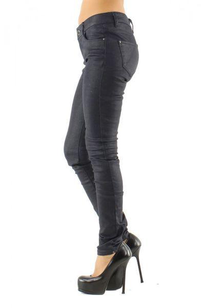 Toxik3 - Naisten Housut, musta 34,90€, koko M