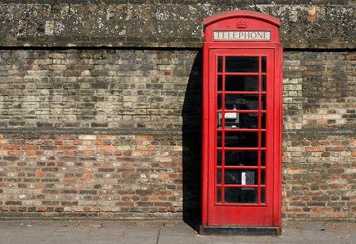 british phone booths british pinterest cabine et. Black Bedroom Furniture Sets. Home Design Ideas