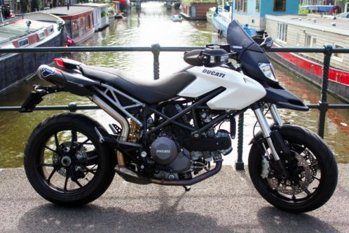 Ducati Hypermotard Termignoni for sale
