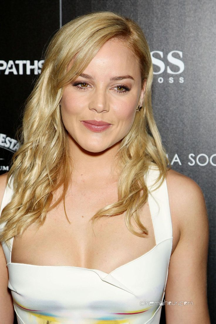Stunning Abbie Cornish