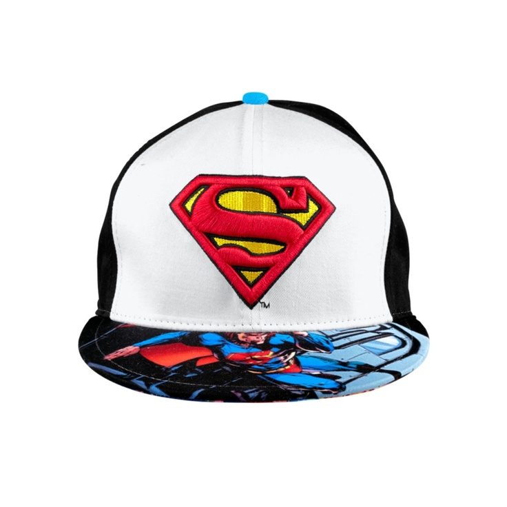 Love superman and snapbacks
