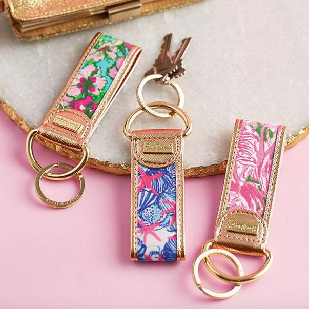 Your keys can look cute, too!